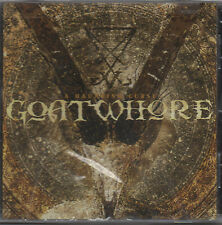 Goatwhore - A Haunting Curse CD - New / Sealed (2006) Death Black Metal