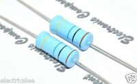 1pcs - Vishay(BC) VR68 33M ohm 1W 1% High Ohmic High Voltage (10KV) Resistor