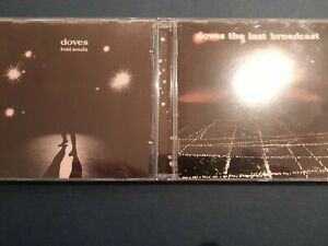 Doves : The Last Broadcast & Lost Souls (2CD's)