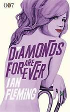 Diamonds are Forever by Ian Fleming (Hardback, 2008)