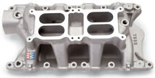 Edelbrock for Ford 351 W Dual Quad Air Gap Manifold - ede7585