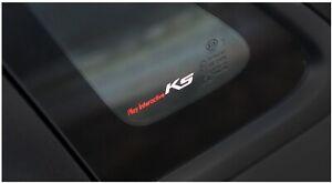 Rear Window K5 C Fillar LED Point Lamp Light 2PC For 2021 2022+ Kia K5 Optima