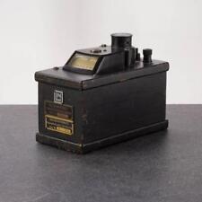 Telegrafverket - Leeds & Northrup - Instrument Sweden Vintage