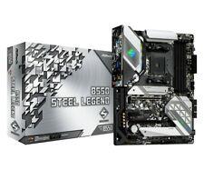 ASRock B550 Steel Legend ATX Motherboard (NEW IN BOX)
