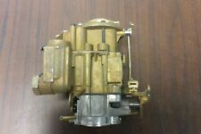New Rochester MV Carburetor 1969 7029015
