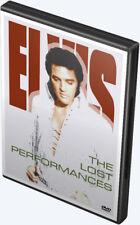 Elvis : The Lost Performances DVD (Elvis Presley)