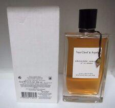 Van Cleef & Arpels Coll. Extra. ORCHIDEE VANILLE Eau de Parfum Spray TT 2.5 oz