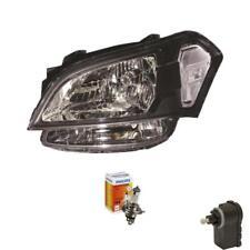 Scheinwerfer links für Kia Soul 08->> H4 inkl. PHILIPS Lampen Motor