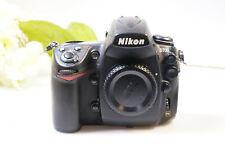 Nikon D 700  Body   Auslösungen, Shuttercount : 125.658    1 Jahr Gewährleistung