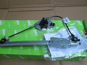 "KIA CEE""D RIGTH HAND REAR ELECTRIC WINDOW LIFT VALEO"