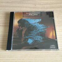 The Alan Parsons Project _ Pyramid _ CD Album _ 1991 Arista ARCD8225 Canada RARE