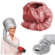 Casco per asciugatura cuffia asciugacapelli con elastico phon acconciatura