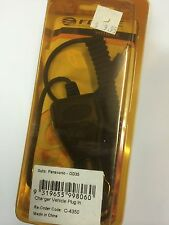 Car Charger for Panasonic GD35 series C-4350 Brand New in Original Packaging.