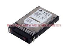 HP 465329-002 400gb 10k Canal Fibra 40pines