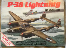 P:38 Lightning In Action Squadron 109