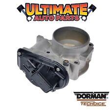 Throttle Body Valve for (3.5L V6) 07-10 Ford Edge