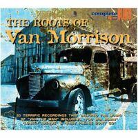 The Roots Of Van Morrison [CD]