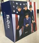The Beatles The U.S.Albums 13 CD Box Set New Sealed Free Shipping Classic Album