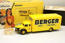 Corgi Heritage 1/50 - Berliet GLR Fourgon Berger