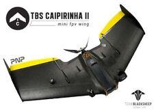 TBS Caipirinha II PNP FPV Flying Wing V2 RC Plane (BNIB) - UK Stock