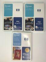 HP Premium Photo Paper 140 sheets 4x6 inkjet glossy