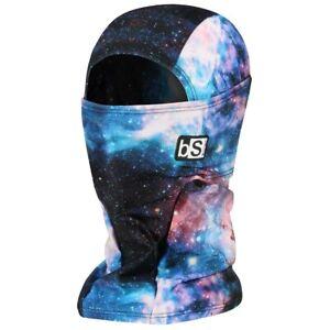 BlackStrap Adult The Hood Balaclava Facemask Space Nebula Print New