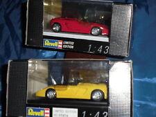 Modellauto Revell Edition 1 43 limitierte Aufl. ALFA ROMEO Ford Capri