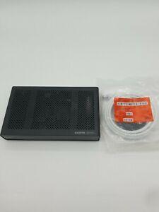 Dolby Digital Plus ARRIS Model DCX3220/C710/001 cable set top box.