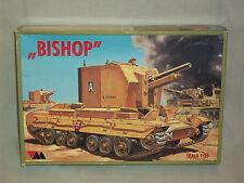 """RPM 1/35 Scale British """"Bishop"""" Self Propelled Gun"""