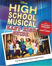 "Disney ""High School Musical"": East High Guide (Disney Poster Book),"