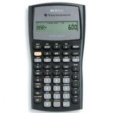 Texas Instruments Battery Basic Calculators