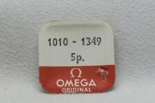 NOS Omega Part No 1349 for Calibre 1010 - Friction Washer for Stud Holder (4)