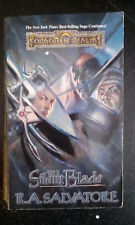 Paths of Darkness: The Silent Blade Bk. 1 by R. A. Salvatore (1998, Paperback)