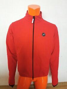 Castelli Mans Cycling Jacket Size XXXL