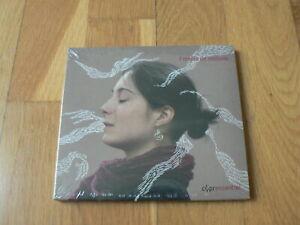 L'Oreille de Mélanie - Mélanie Defize - CD Cyprès NEW