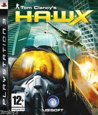 PLAYSTATION 3 TOM CLANCY'S H-A-W-X HAWX PS3 PAL ITA COMPLETO