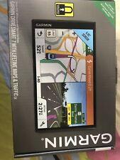 New sealed! GARMIN DRIVE SMART 7 WITH LIFETIME MAPS & TRAFFIC , Same Dayshipping