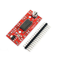 Practical Shield Stepping Easy Driver Stepper Microstepping Driver Motor\