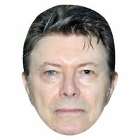 Card Face and Fancy Dress Mask Andy Serkis Celebrity Mask