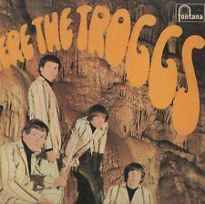 The Troggs - 'From Nowhere' 1966 UK Fontana Mono LP. Ex!