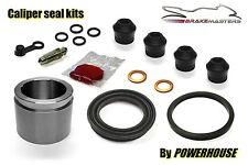 Honda CB250 N Superdream front brake caliper piston seal kit 1978 1979 1980 1981