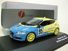 1:43 Kyosho J collection Honda CR-Z ZF1 SPOON Version #95 2011