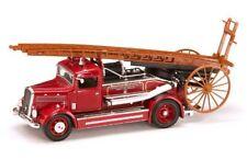 Dennis Light Four 1938 Fire Truck 1:43 Model LUCKY DIE CAST