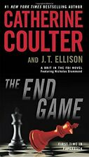 The End Game (A Brit in the FBI) by Catherine Coulter, J. T. Ellison