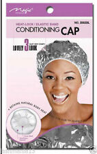 Magic Collection Heat-LOCK/BANDE ÉLASTIQUE Conditioning CAP nº 2092 Argent