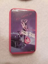 Cheap Trick All Shook Up 1980 K.A.M. Pin Button.$14.95