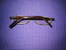 WOMEN'S GUCCI (GG 1416) PRESCRIPTION EYEGLASSES (SELL AS FRAME ONLY) - MADE IN I