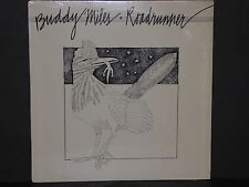 Buddy Miles Roadrunner LP vinyl record NEW SEALED jazz