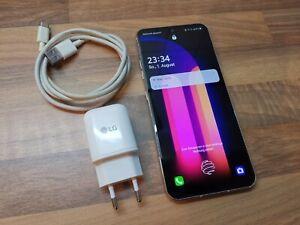 LG V60 ThinQ 5G Snapdragon 865 8GB RAM 3.5mm AT&T USA Simlock