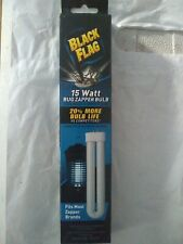 Black Flag BB-15WHT 15-Watt Replacement Bulb